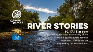 River Stories at The Lyric @ The Lyric | Fort Collins | Colorado | United States