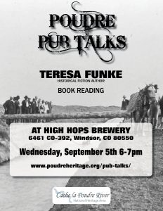 Poudre Pub Talk @ High Hops Brewing | Windsor | Colorado | United States